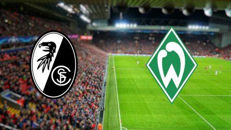 Tip dana: Freiburg – Werder Bremen (subota 23.05.2020)
