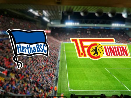 Hertha Berlin – Union Berlin: Prognoza (petak 21.05.2020)