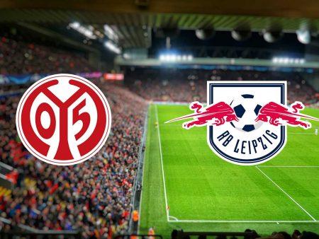 Tip dana: Mainz – RB Leipzig (nedjelja 24.05.2020)