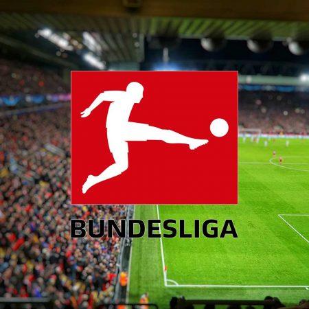 Najava: Bundesliga 33. kolo