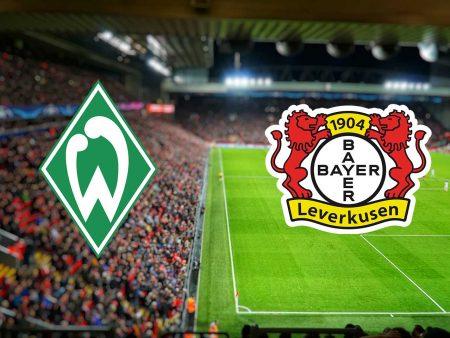 Tip dana: Werder Bremen – Bayer Leverkusen (ponedeljak 18.05.2020)