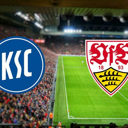 Tip dana: Karlsruher – Stuttgart (nedjelja 14.06.2020)