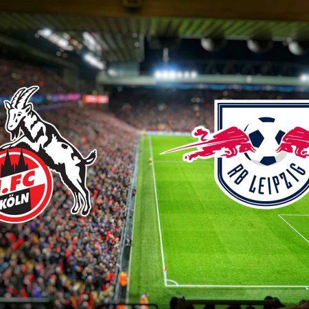 Tip dana: FC Koln – RB Leipzig (ponedeljak 1.06.2020)