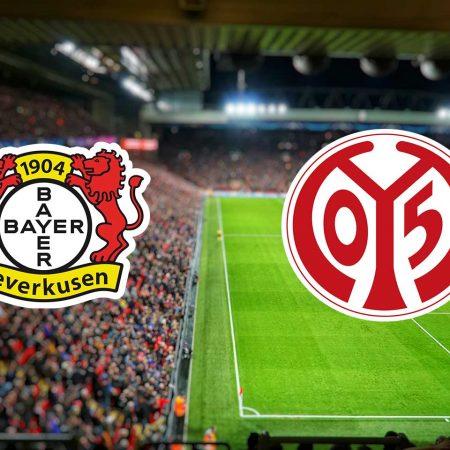 Tip dana: Bayer Leverkusen – Mainz (subota 27.06.2020)