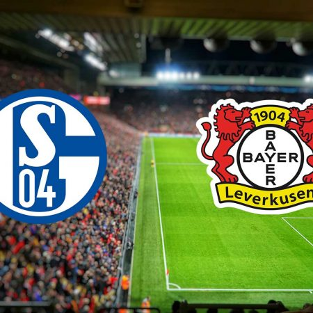 Prognoza: Schalke – Leverkusen (nedjelja 14.06.2020)