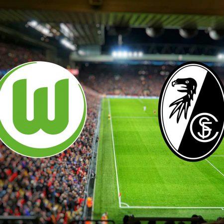 Tip dana: Wolfsburg – Freiburg (subota 13.06.2020)