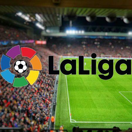 Najava: La Liga 30. kolo