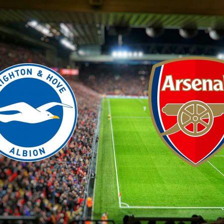 Prognoza: Brighton – Arsenal (subota 20.06.2020)