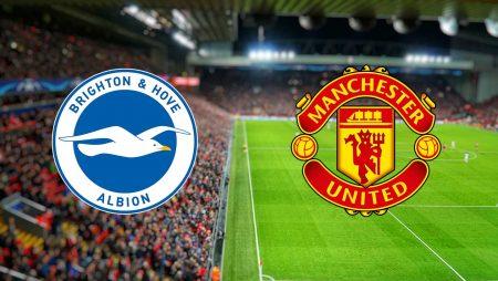 Tip dana: Brighton – Manchester United (utorak 30.06.2020)