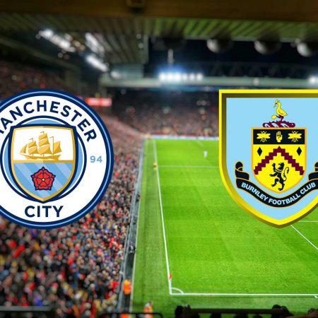 Tip dana: Manchester City – Burnley (ponedeljak 22.06.2020)