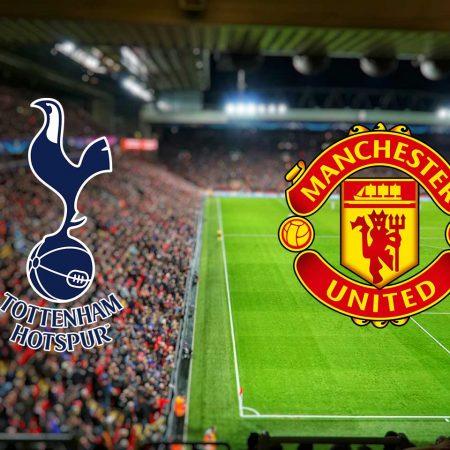 Tip dana: Tottenham – Manchester United (petak 19.06.2020)