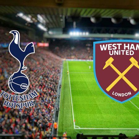 Tip dana: Tottenham – West Ham (utorak 23.06.2020)