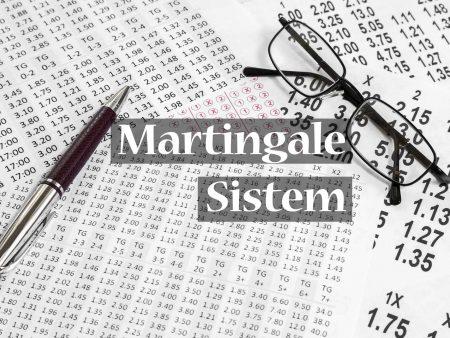 Martingale sistem za klađenje