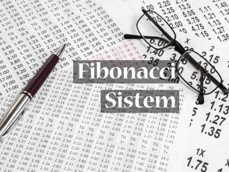 Fibonacci sistem za klađenje