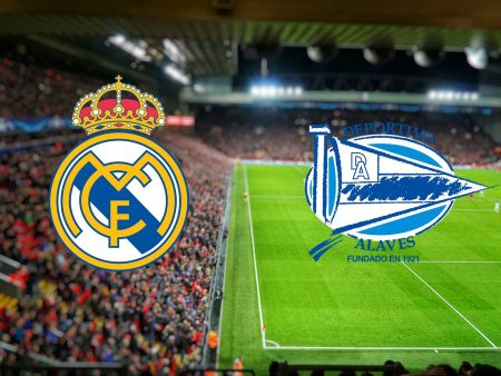 Tip dana: Real Madrid – Alaves (petak 10.07.2020)