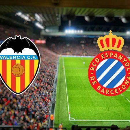 Prognoza: Valencia – Espanyol (četvrtak 16.07.2020)