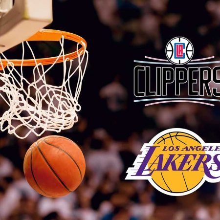 Tip dana: LA Lakers – LA Clippers (srijeda 30.07.2020)
