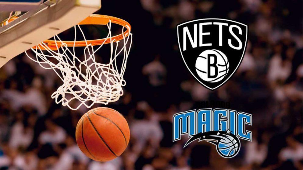 Tip dana: Orlando Magic – Brooklyn Nets (petak 31.07.2020)