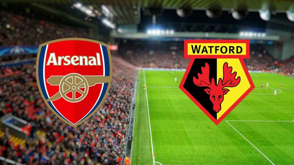 Prognoza: Arsenal – Watford (nedjelja 26.07.2020)