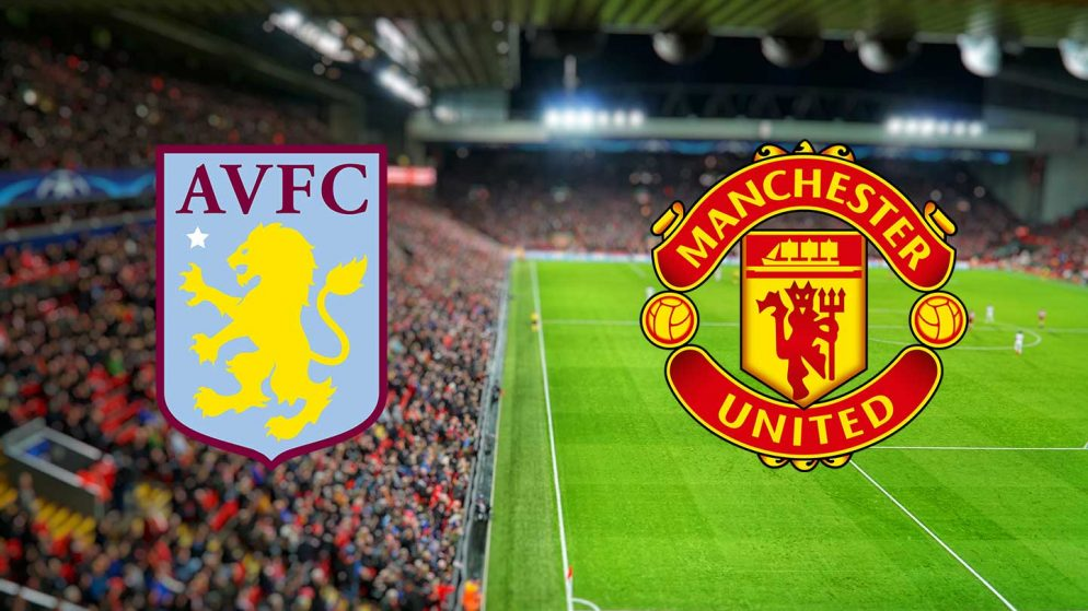 Tip dana: Aston Villa – Manchester United (četvrtak 9.07.2020)