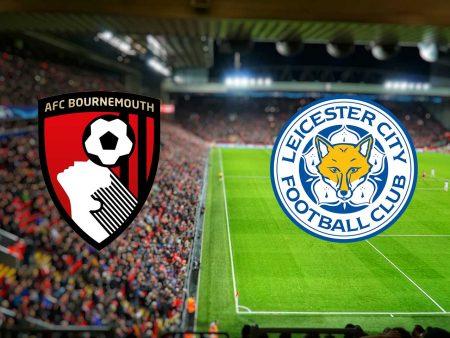 Tip dana: Bournemouth – Leicester (nedjelja 12.07.2020)