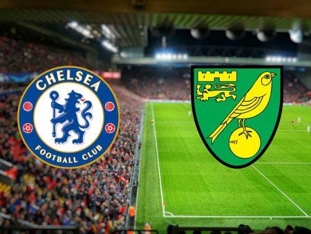 Tip dana: Chelsea – Norwich (utorak 14.07.2020)