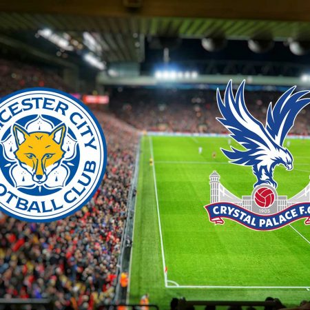 Prognoza: Leicester – Crystal Palace (subota 4.07.2020)