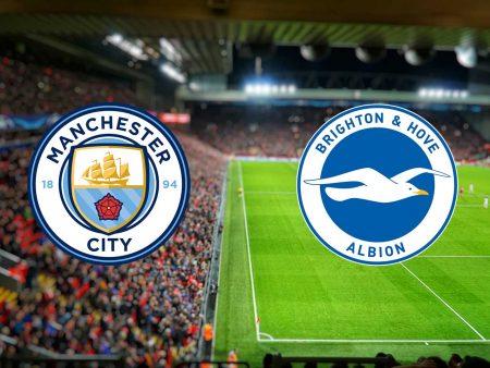 Tip dana: Brighton – Manchester City (subota 11.07.2020)