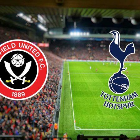 Tip dana: Sheffield United – Tottenham (četvrtak 2.07.2020)