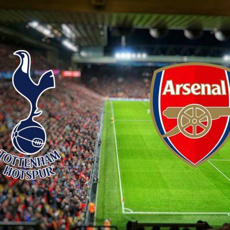 Prognoza: Tottenham – Arsenal (nedjelja 12.07.2020)