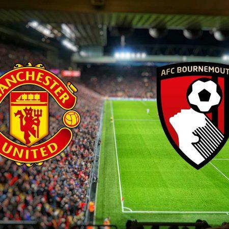 Tip dana: Manchester United – Bournemouth (subota 4.07.2020)