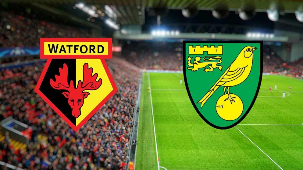 Prognoza: Watford – Norwich (utorak 7.07.2020)