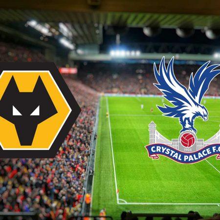 Tip dana: Wolves – Crystal Palace (ponedeljak 20.07.2020)