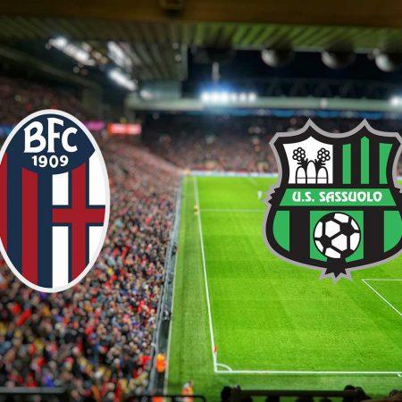 Prognoza: Bologna – Sassuolo (srijeda 8.07.2020)