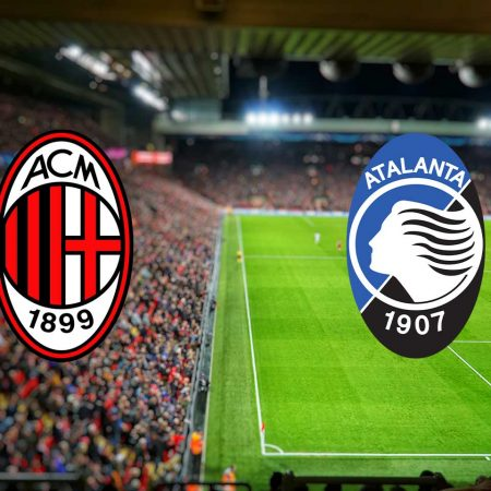Tip dana: AC Milan – Atalanta (petak 24.07.2020)