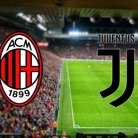 Tip dana: AC Milan – Juventus (utorak 7.07.2020)