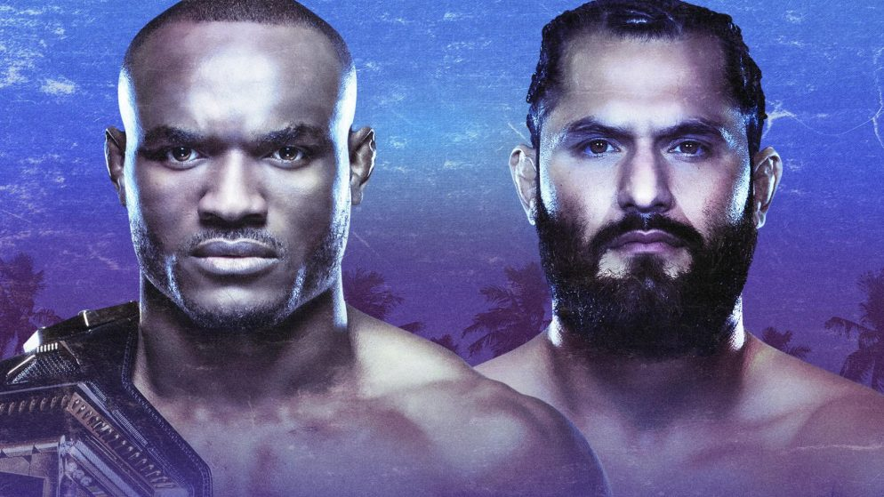 Najava: UFC 251 Usman – Masvidal
