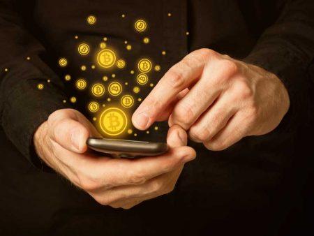 Bitcoin i druge kriptovalute kao depozitna metoda