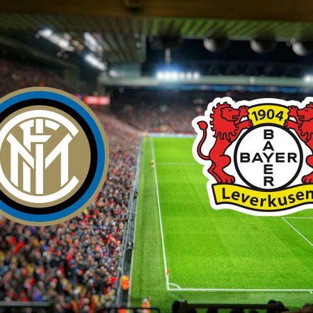 Tip dana: Inter – Leverkusen (ponedeljak 10.08.2020)