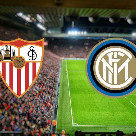 Prognoza: Sevilla – Inter (petak 21.08.2020)