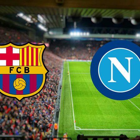 Tip dana: Barcelona – Napoli (subota 8.08.2020)