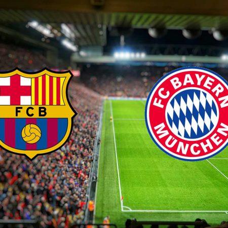 Tip dana: Barcelona – Bayern (petak 14.08.2020)