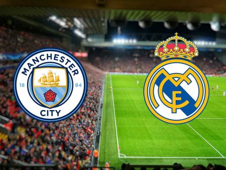 Prognoza: Manchester City – Real Madrid (petak 7.08.2020)