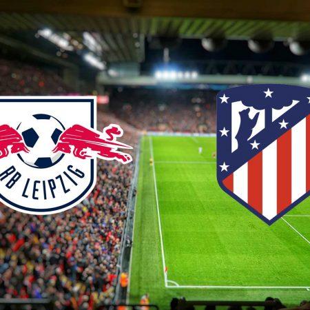 Tip dana: RB Leipzig – Atletico Madrid (četvrtak 13.08.2020)