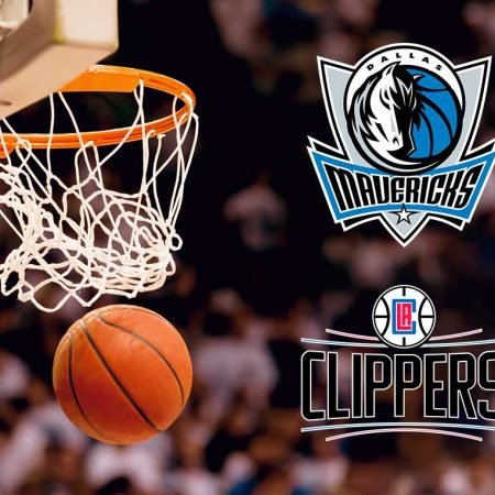 Prognoza: LA Clippers – Dallas (utorak 25.08.2020)