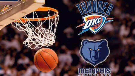 Tip dana: Memphis – Oklahoma (petak 7.08.2020)