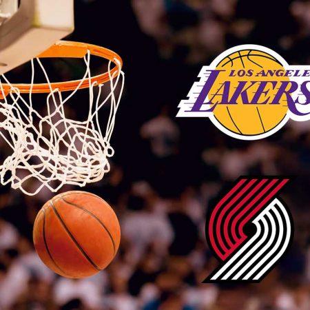 Tip dana: Portland – LA Lakers (subota 22.08.2020)