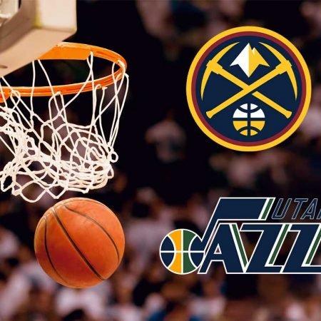 Tip dana: Utah Jazz – Denver Nuggets (nedjelja 23.08.2020)