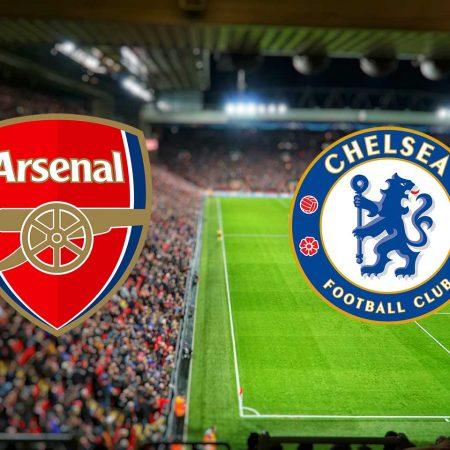Tip dana: Arsenal – Chelsea (subota 1.08.2020)