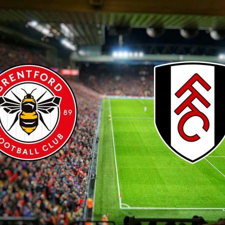 Tip dana: Brentford – Fulham (utorak 4.08.2020)